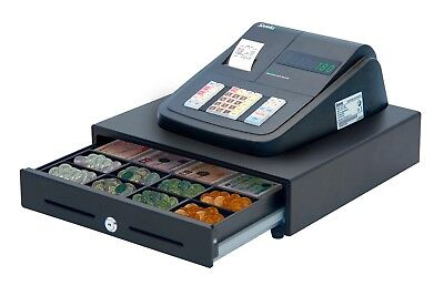 Sam4s ER-180 180UL 180US Cash Register Shop Till. 2 sizes