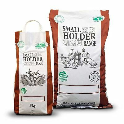 Allen & Page Mixed Corn 5kg/20kg Natural Poultry Feed Non GM Ingredients