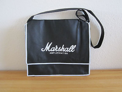 Marshall Amplification Schultertasche