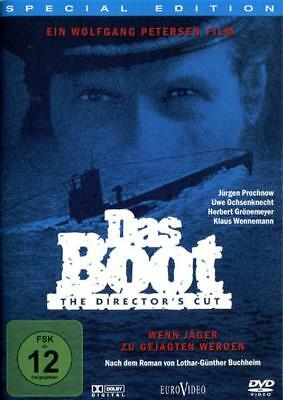 Das Boot  Director's Cut Special Edition