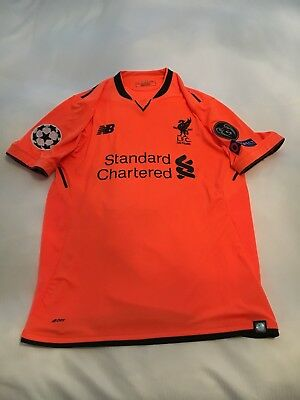 Maillot THIRD Liverpool Alisson