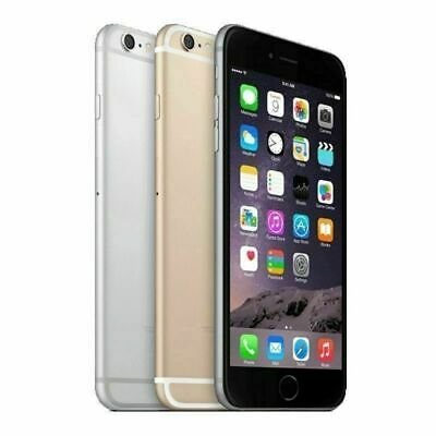 Apple iPhone 6 Plus Factory Unlocked 16GB 64GB 128GB AT&T T-mobile Verizon