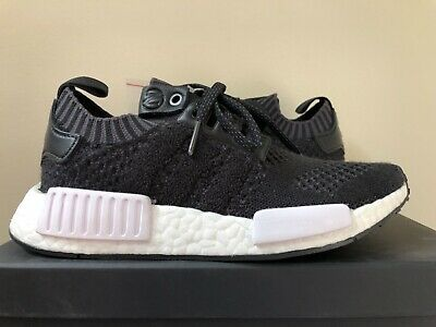 cdd35703b1789 ADIDAS CONSORTIUM NMD R1 AMa Maniere x Invincible Running Shoes USA ...