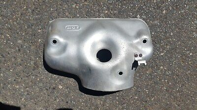 Genuine Hyundai Getz Exhaust Manifold Heat Shield Cover Cat Engine 1.6L Tb 05-11