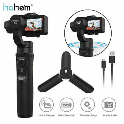 Hohem iSteady PRO 3-Axis Handheld Gimbal Stabilizer for Gopro Hero6/5/4/3 Camera
