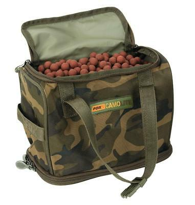 Fox Camolite Bait Air Dry Bag ALL SIZES