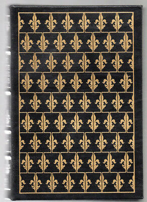 Easton Press The Three Musketeers Dumas Leather Bound