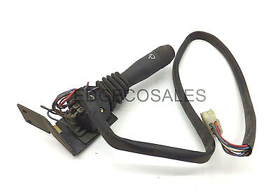 "New Holland ""60, TM & TS Series"" Tractor Wiper Switch - 82011624"