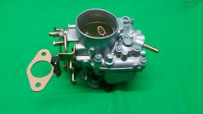 Land Rover New Carburettor - 36Iv- Erc2886 - For Landrover Series Iii