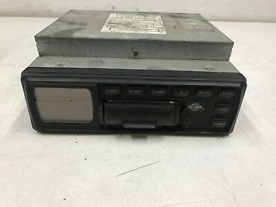 1998 Harley Flh Ultra Classic Touring Am Fm Radio 76146-98