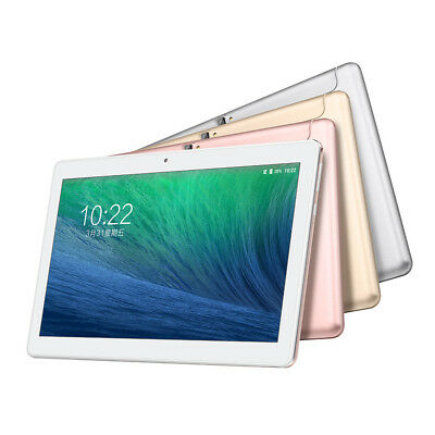 "Voyo MT6753 10.1 "" Octa Core 4g+64g 10.1 Zoll Android 7.0 Dual-Sim 4g Tablet Pc"
