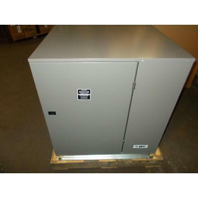 Heat Transfer Wfo500E4S-Ea 5 Hp Outdoor Air Cool Refrigeration Condensing Unit