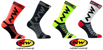 Calcetines ciclismo NORTHWAVE, socks cycling