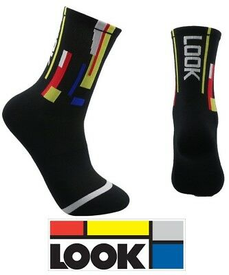 Calcetines ciclismo LOOK, socks cycling