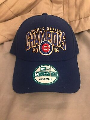 c22deb47a3de6 ... switzerland chicago cubs new era 9forty 2016 world series champions hat  62a8a 7a587