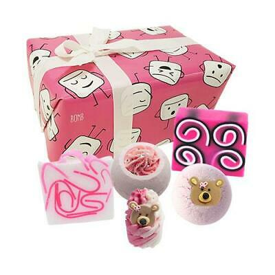 Bomb Cosmetics Gift Set - Mallow Out