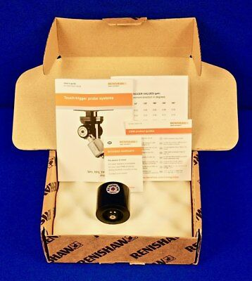 Renishaw TP1S / TP1SM CMM Touch Probe New in Box with Full Factory Warranty