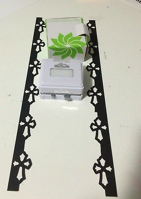 "Cartridge For Creative Memories Border Maker ""Cross"""