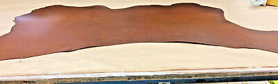 Combination Tanned Leather Shoulder - Sierra Tan