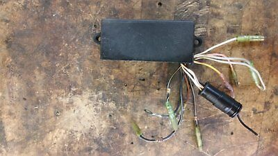 Yamaha Outboard 6H3-85540-12-00 6H3-85540-11-00 60 70 hp 3cyl CDI Power Pack