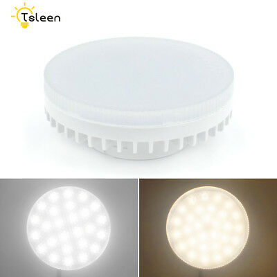 Gx53 Led Lights Bulb Decorative Cabinet Lamp Frosted Downlight 110/220V 5-18W