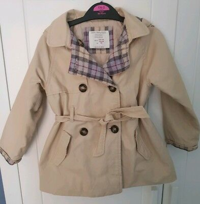 ba3963ee6 closer at 393b3 85375 zara baby girl 9 12 month winter coat ...