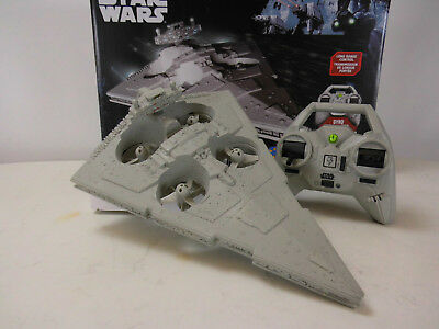 Air Hogs, Star Wars, Star Destroyer, 30cm, 3-axis-Gyro, 2,4GHz, RTF