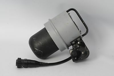 Dynalite 4040 Portable Studio Flash Strobe Head Dyna-lite                   #928