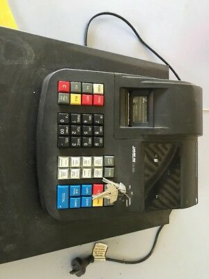 Cash Register Used - Javelin CS 300, Excellent Condition