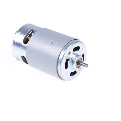 RS-550 gear motor for torque electric screwdriver hand drill tool