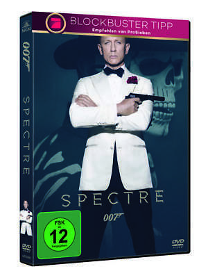 James Bond - Spectre
