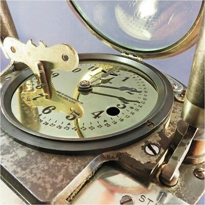 ' CALCULAGRAPH TELEPHONE @ SHIPPING WORLDWIDE - Horloge Technologie Compteur
