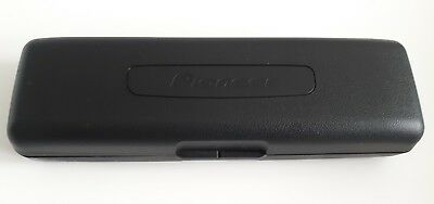 Genuine Pioneer Car Stereo Facia Carry Security Case *FREE UK POSTAGE*