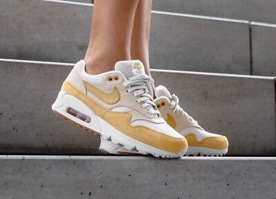 Details about WOMENS ORIGINAL NIKE AIR MAX 90 WINTER WHEAT BRONZE TRAINERS SNEAKERS 880302700