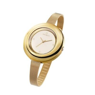Ops Orologio Opsobjects Lux Milano Gold Donna Opspw-329