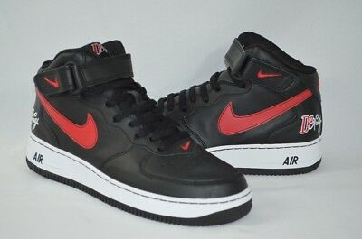 nike air force 1 mid da nasty edition