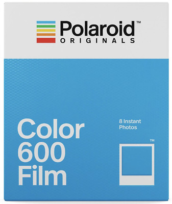 Color Film for 600 EXP.11/2019