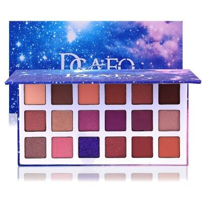 Starry Sky Eyeshadow Makeup Palette [18 Colours]
