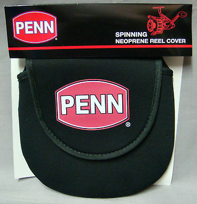 Penn Neoprene Reel Cover - Large  *New*