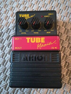 ARION TUBE MANIA Made in Japan