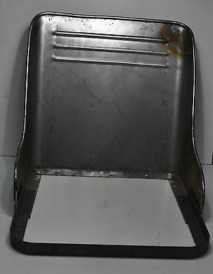 Ford GP Series 2 Front PASSENGER seat.