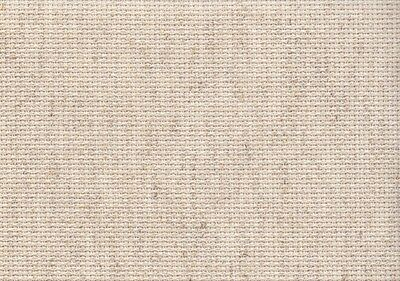 16 count Zweigart Aida Rustico Natural Fabric Colour No. 54 - Size 49x54cms