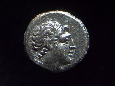 Greek AE17 from the Seleucid Kingdom, 2nd to 1st century BC  CC9999