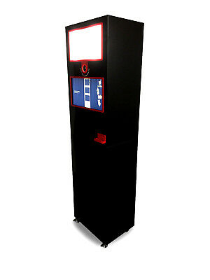 PORTABLE PHOTO BOOTH SYSTEM Completly Turn-key System Business
