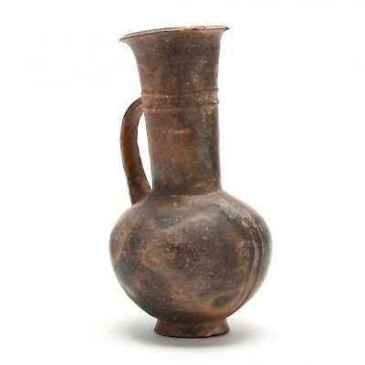 Authentic Antiquity Cypriot Late Bronze Age Jug 1575-1400 B.C.