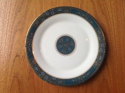 Royal Doulton Carlyle Dinner Plate 10.5 inches - 1st Quality