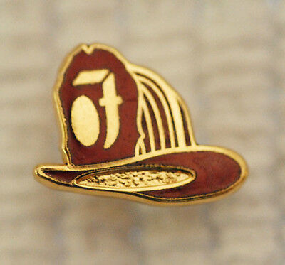 Firemans Fund Insurance -- Employee or Agent's Lapel Pin