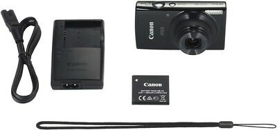 Canon Digitale-Foto-Kamera IXUS 182 Essentials Kit