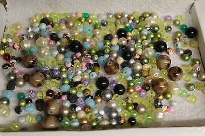 Mixed Lot Of   Quality  Jewellery Beads