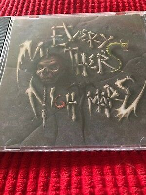 Every Mother's Nightmare CD